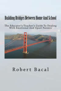 THE book for building bridges between teachers and parents